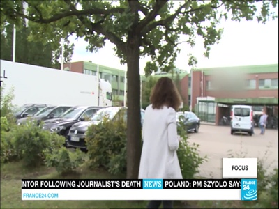 France 24 HD (in English)